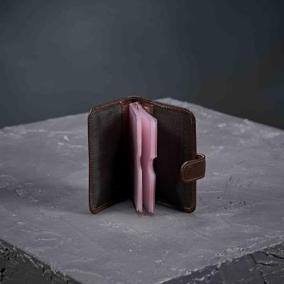 ARTKIY ERKEK DERİ PVC Lİ KARTLIK - Thumbnail